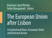 After Lisbon: EU Decisions in CFSP