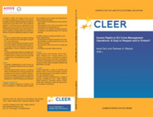 CLEER Working Paper 2012/6