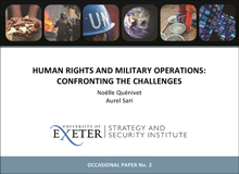 Human Rights and Military Operations: Confronting the Challenges